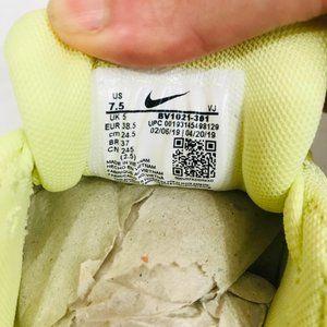 Nike Shoes - Women's NIKE P-6000 Shoes Sneakers Luminous Green